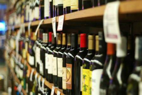 总量微增,国产葡萄酒剧烈分化