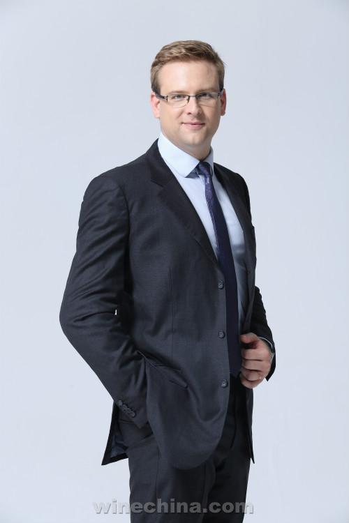 由西往东15周年专访|对话CEO爱德华・杜洛儿(Edouard Duval)