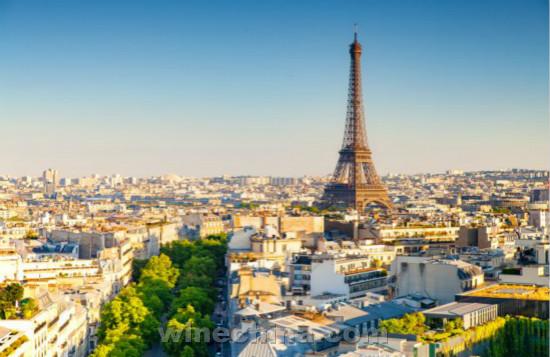 """2019巴黎葡萄酒展树立行业""""新标杆"""""""