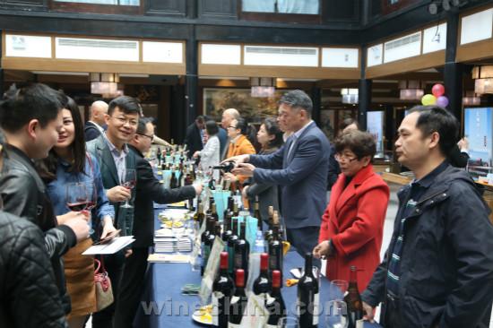 有温度、有深度 这场中国葡萄酒文旅盛宴精彩纷呈