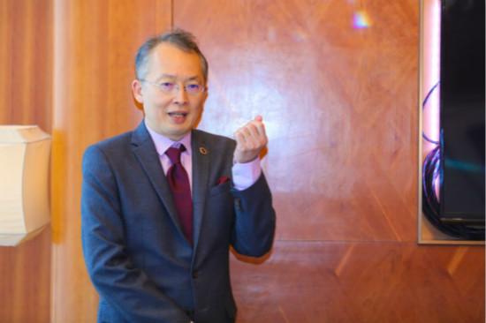 DBR Lafite Diversifies Distribution In China