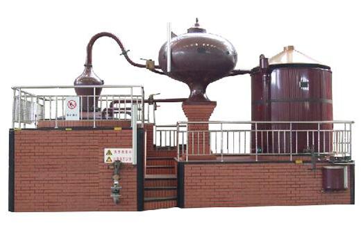 裕昌机械22周年(5)蒸馏设备 敢为人先