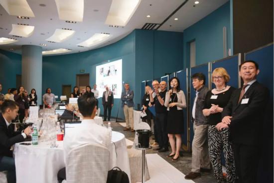 中国马瑟兰与冰酒夺两金:2019年Decanter亚洲葡萄酒大赛结果公布