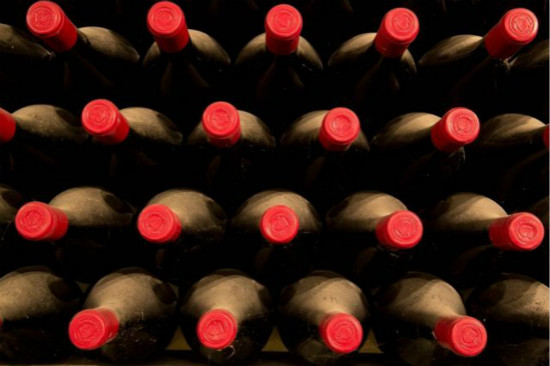 Number of Italian Wines Traded Rises 1,500% In 10 Years