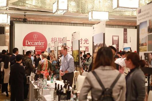 Decanter上海美酒相遇收获几何?听酒庄代表们怎么说
