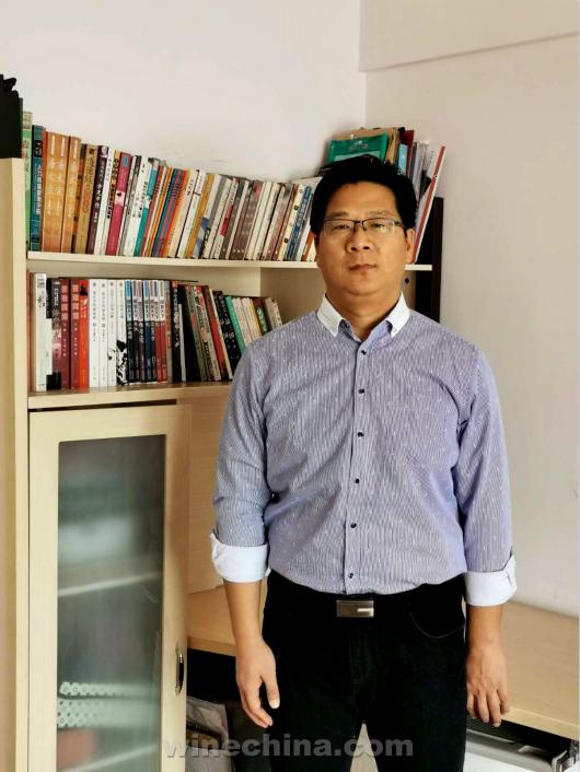 葡萄种植师访谈(9)陈玉宝:扎根兵团 建好中国葡萄基地大后方