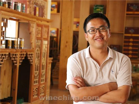 中国酿酒师风采录(150)全世平:扎西尼玛龙 心中的太阳谷