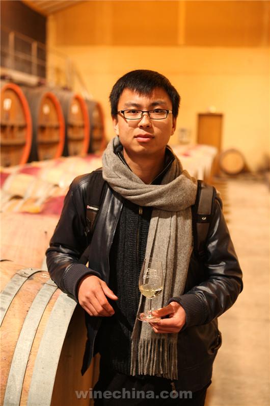 中国酿酒师风采录 (155)梁宁: 不坠青云志,诗酒趁年华