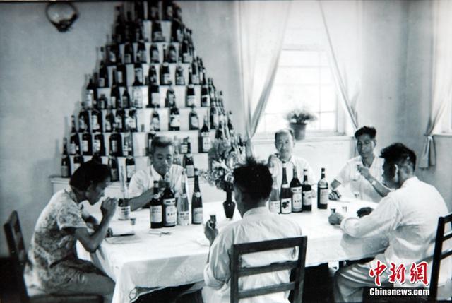 解读1956年《张裕葡萄品种发酵试验》报告