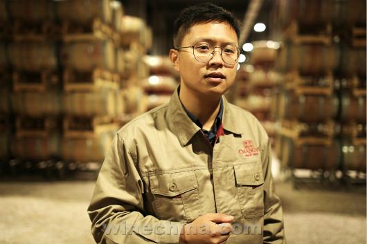中国酿酒师风采录 (158)周攀:纵有千面 初心不变