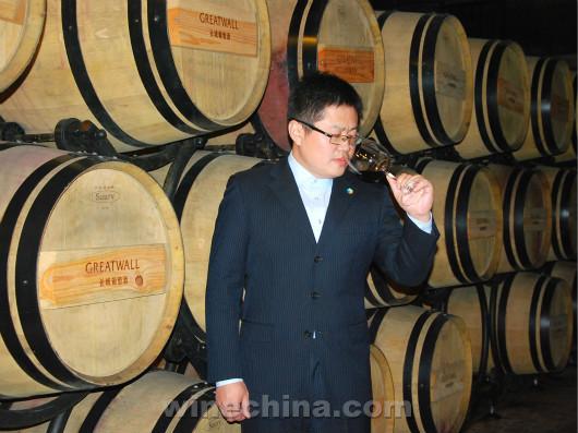 中国酿酒师风采录(162)商华:五星荣耀 天赋追梦