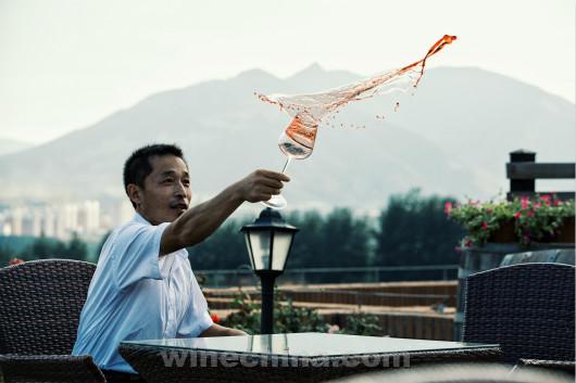 【中国酿酒师风采录(33)】李荣杰:从事自己喜欢的工作就是一种幸福
