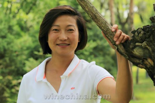 中国酿酒师风采录(18)高源:银色高地是梦想,是家