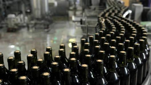 澳大利亚出口中国葡萄酒跌至1%