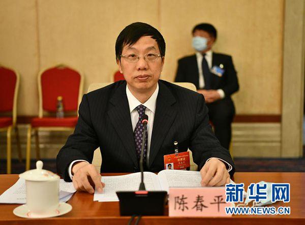 全国人大代表陈春平:建议支持葡萄酒产业高质量发展